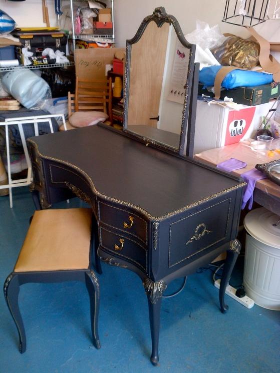 Dresser 4 after
