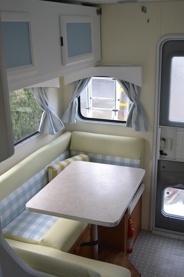 Caravan Cushions 1