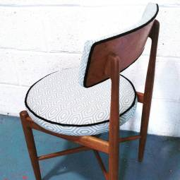 G-Plan Dining Chair 2