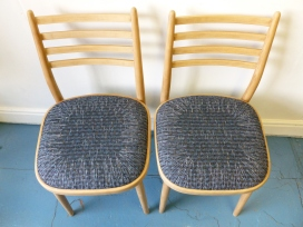 Twin Chairs 4