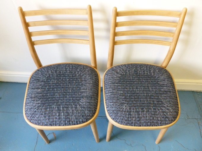 Twin Chairs 4