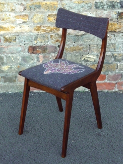 Vestry chair 2